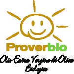 Olio Extra Vergine di Oliva Biologico - Proverbio